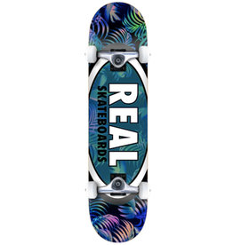 Real Real Complete Tropic Ovals II (7.5)