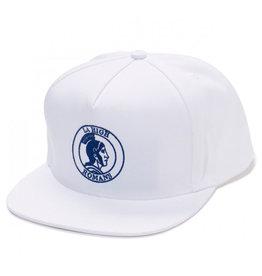ABC Hat LA High Snapback (White)