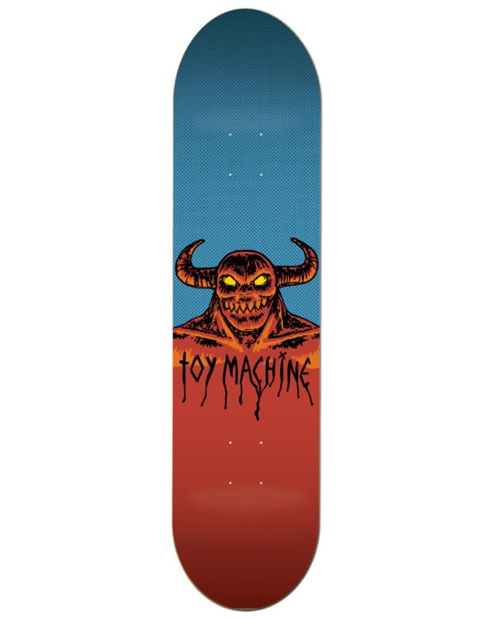 Toy Machine Toy Machine Deck Team Hell Monster (8.25)