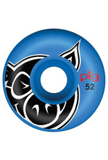 Pig Pig Wheels Proline Blue (52mm/101a)