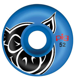 Pig Pig Wheels Proline Blue (52mm/101a)