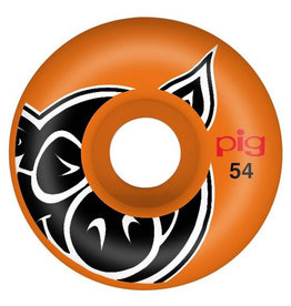 Pig Pig Wheels Proline Orange (54mm/101a)