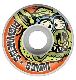 Pig Pig Wheels Toxic Proline (53mm/99a)