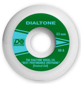 Dial Tone Dial Tone Wheels Team Atlantic Conical (53mm/99a)