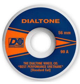 Dial Tone Dial Tone Wheels Team Atlantic Standard (56mm/99a)