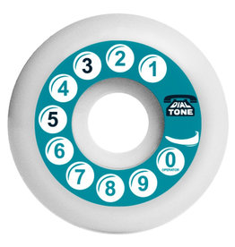 Dial Tone Dial Tone Wheels Team OG Rotary Conical Cut (53mm/101a)