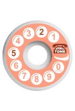 Dial Tone Dial Tone Wheels Team OG Rotary Standard Cut  (52mm/101a)