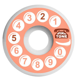 Dial Tone Dial Tone Wheels Team OG Rotary Standard Cut  (52mm/101a)