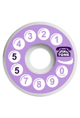 Dial Tone Dial Tone Wheels Team OG Rotary Standard Cut (55mm/101a)