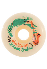 Dial Tone Dial Tone Wheels Trahan Zydeco Conical (55mm/99a)