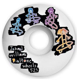 Dial Tone Dial Tone Wheels Williams Doodles Standard (52mm/99a)