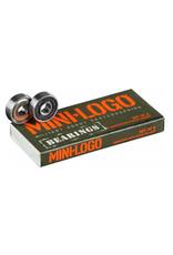 Mini Logo Mini Logo Bearings