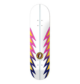 Girl Girl Deck Rick McCrank GSSC Series (8.12)