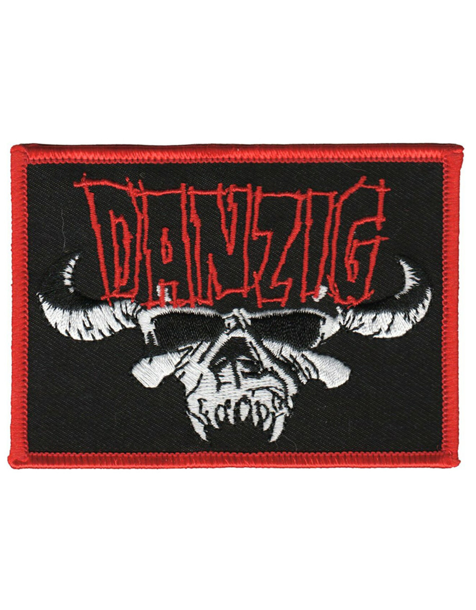 Star 500 Concert Series On Hollywood Patch Danzig Skull With Logo