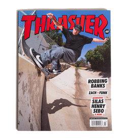 Thrasher Thrasher Magazine (March 2021)