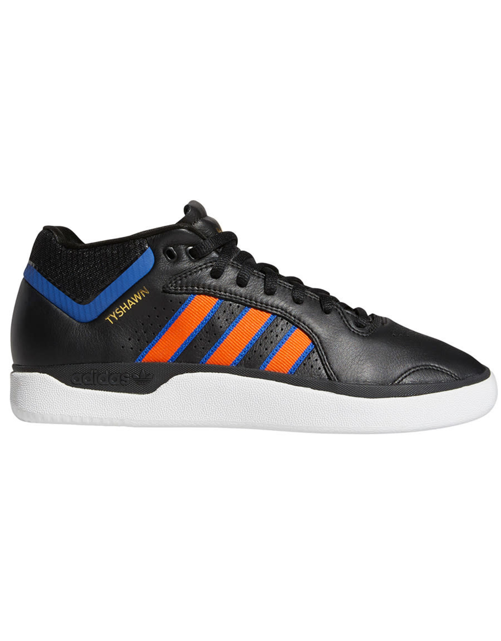 Adidas Adidas Shoe Tyshawn Pro (Black/Orange)