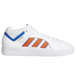 Adidas Adidas Shoe Tyshawn Pro (White/Orange)