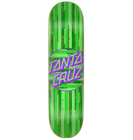 Santa Cruz Santa Cruz Deck Team Strip Stripe Dot (8.125)
