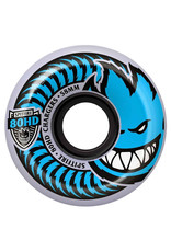 Spitfire Spitfire Wheels 80HD Charger Conical Clear (56mm/80d)