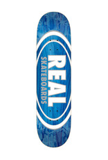 Real Real Deck Team Oval Pearl Patterns (7.75)