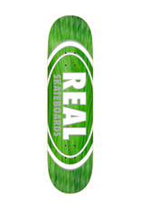 Real Real Deck Team Oval Pearl Patterns (8.5)
