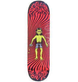 Toy Machine Toy Machine Deck Provost Spun (8.5)