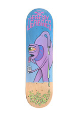 Toy Machine Toy Machine Deck Jeremy Leabres Face Off (8.38)