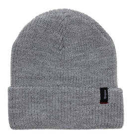 Brixton Brixton Heist Beanie (Light Heather Grey)