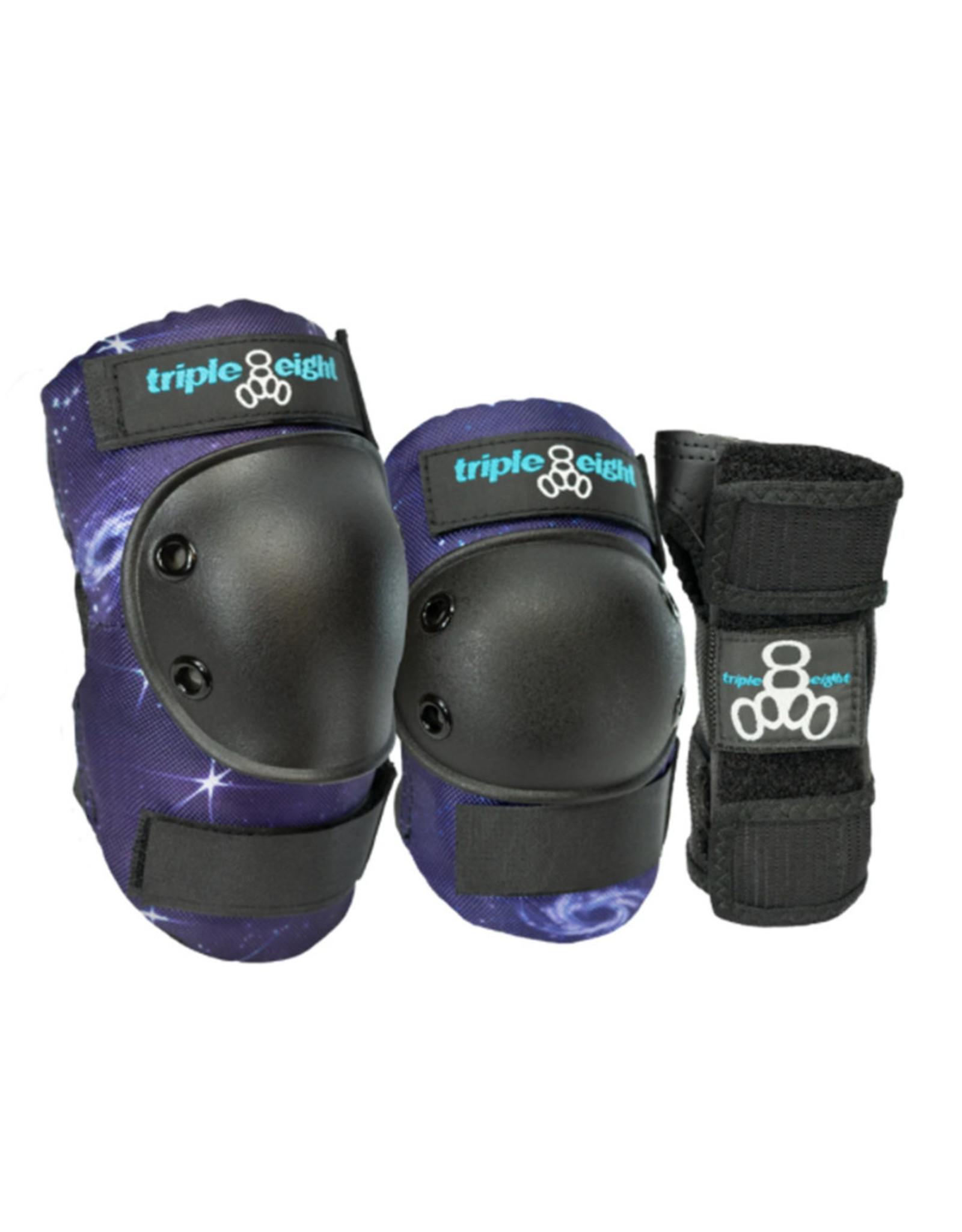Triple 8 Pads Triple 8 Pads Junior (Galaxy)
