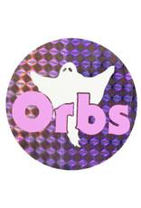 Orbs Wheels Orbs Sticker Pink/White (Prism)