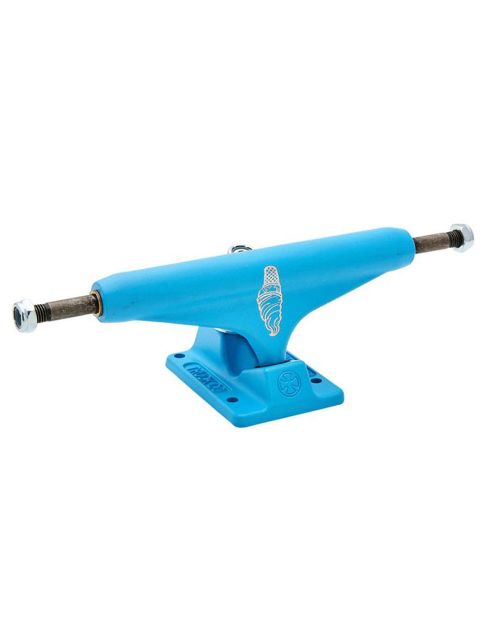 Independent Independent Trucks 144 Stage 11 Lizzie Armanto Hollow Light Blue (Sold in Pair)