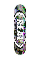 Real Real Deck Ishod Wair Glitch Oval (8.5)