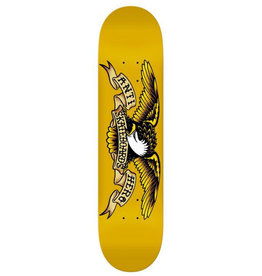 Anti Hero Anti Hero Deck Team Classic Eagle Brown (7.3)