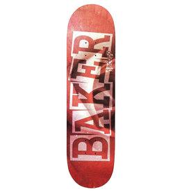 Baker Baker Deck Jacopo Carozzi Ribbon Time Fies (8.38)