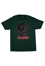GX1000 GX-1000 Tee Child (Forest Green)