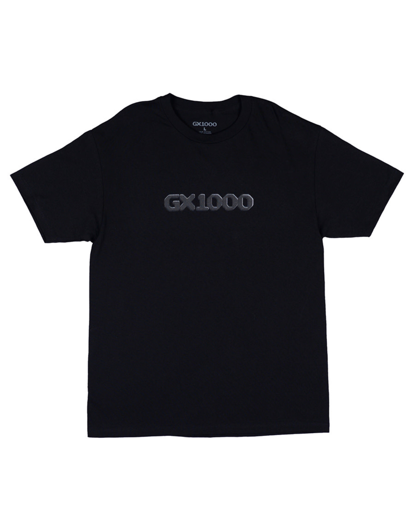 GX1000 GX-1000 Tee Dith (Black)