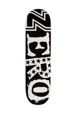 Zero Skateboards Zero Deck Team Legacy Ransom (8.0)