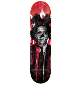 Zero Skateboards Zero Deck Chris Cole 27 Club (8.25)