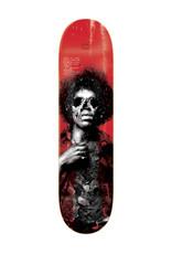 Zero Skateboards Zero Deck Jamie Thomas 27 Club (8.5)
