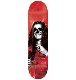 Zero Skateboards Zero Deck Chris Wimer 27 Club (8.375)
