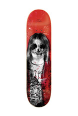Zero Skateboards Zero Deck Gabriel Summers 27 Club (8.25)
