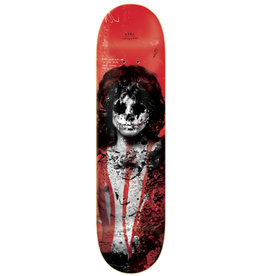 Zero Skateboards Zero Deck Tommy Sandoval 27 Club (8.125)