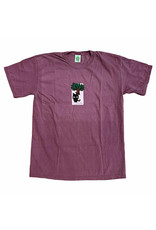 Frog Frog Tee Jesse Alba Spider Monkey Spazz Muffin S/S (Berry)