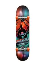 Darkstar Darkstar Complete Anodize Youth First Push Soft Wheels (7.25)