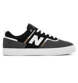 New Balance Numeric New Balance Numeric Shoe 306 Jamie Foy (Grey/Black/Grey)