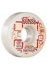Bones Bones Wheels STF Retros V3 Slims White (52mm/103a)