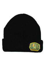 Alien Workshop Alien Workshop Beanie OG Logo (Black)