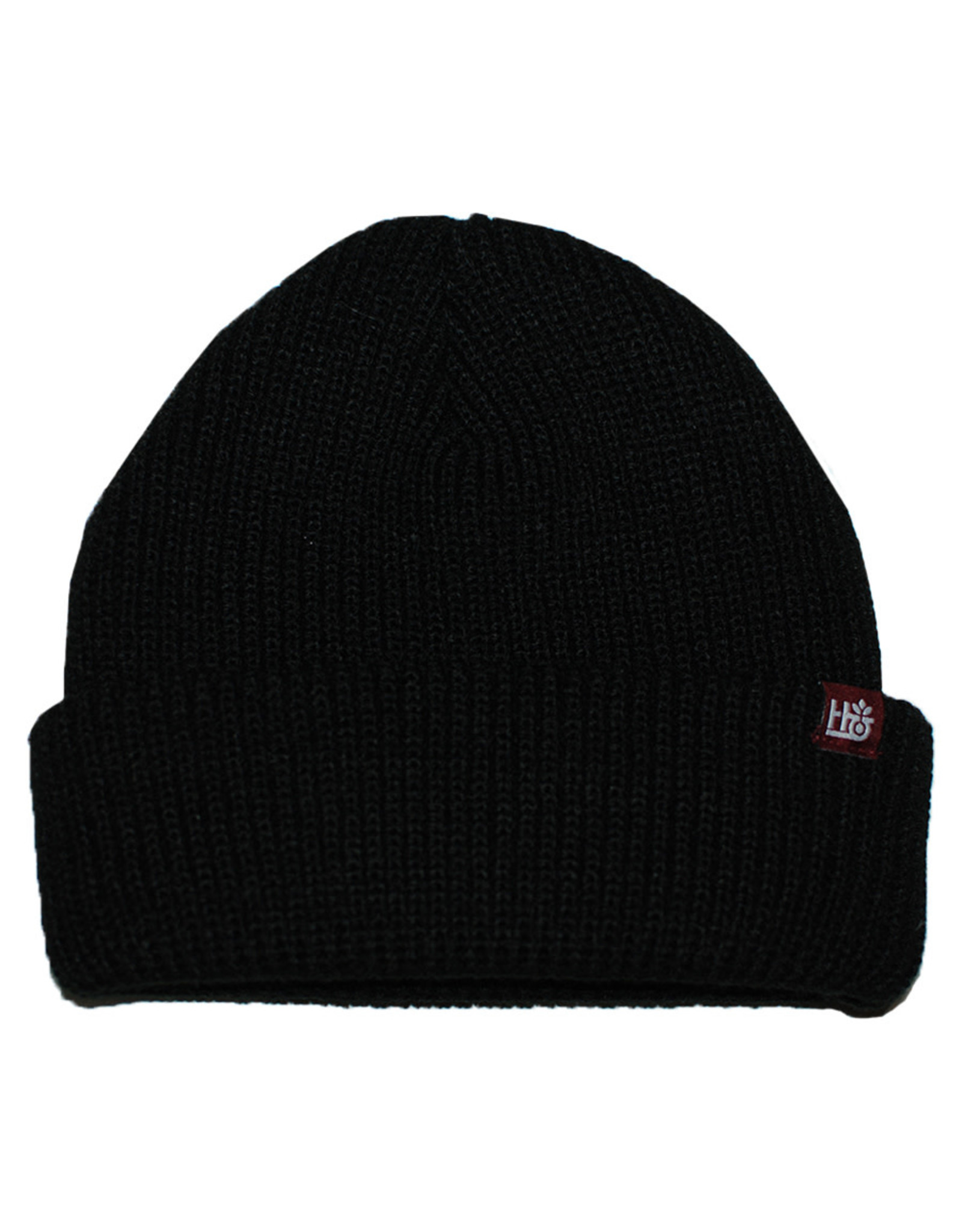 Habitat Habitat Beanie Field Essentials (Black)