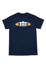 Alien Workshop Alien Workshop Tee Spectrum S/S (Navy)