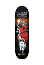 Blood Wizard Blood Wizard Deck Gregson Lone Wolf (8.5)